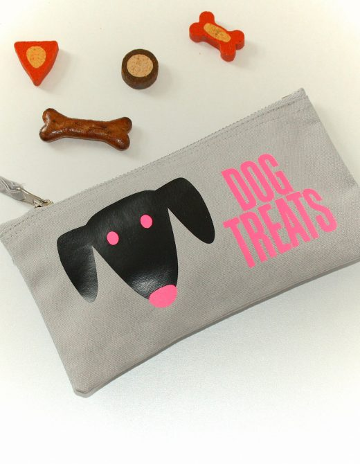 Dog Treats Pouch