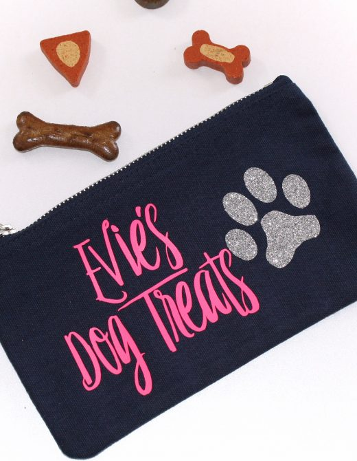 Personalised Dog Treat Beag