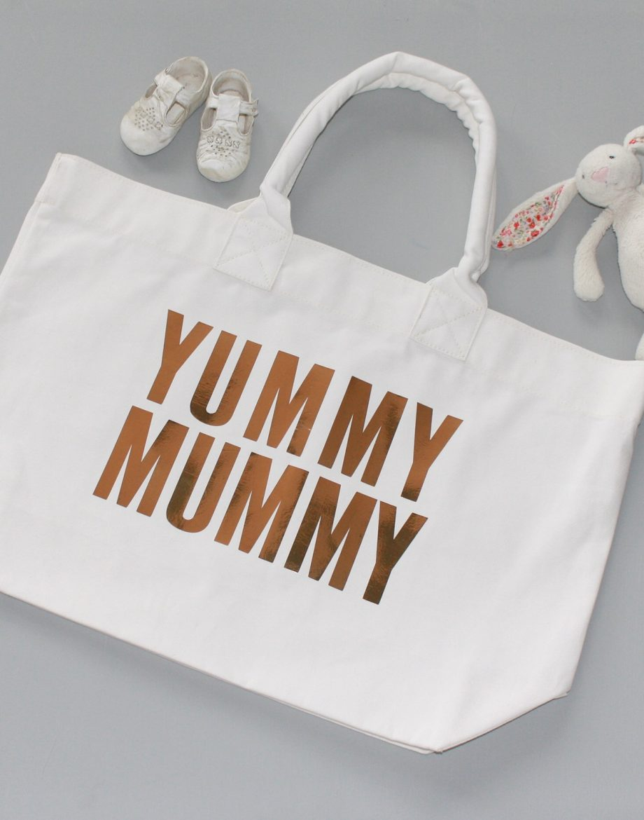 Yummy Mummy Bag Bag