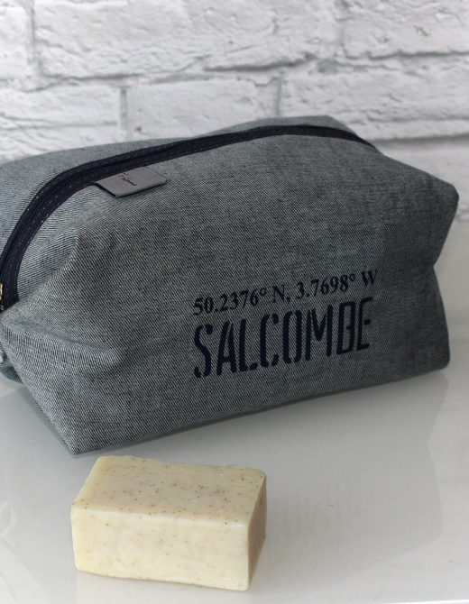 Men's-Salcombe-Coordinates-Wash-Bag