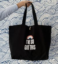 I've-So-Got-This-Oversized-Tote