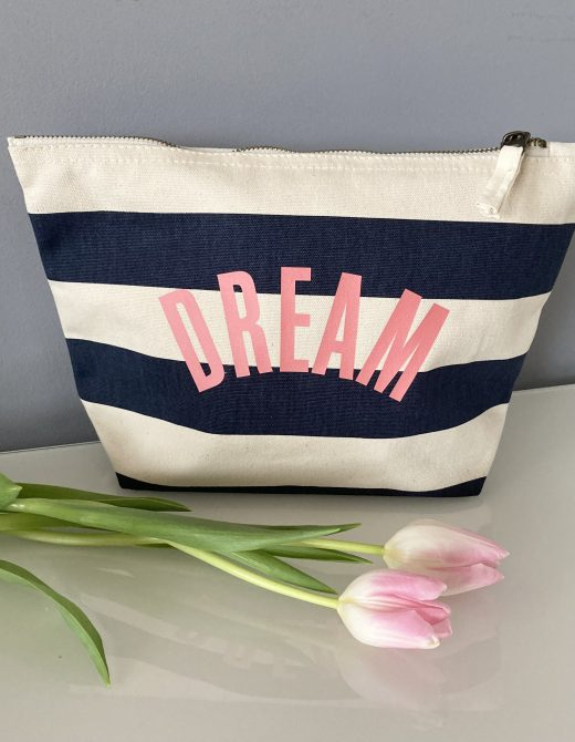Dream-Navy-Stripe-Beauty-Bag