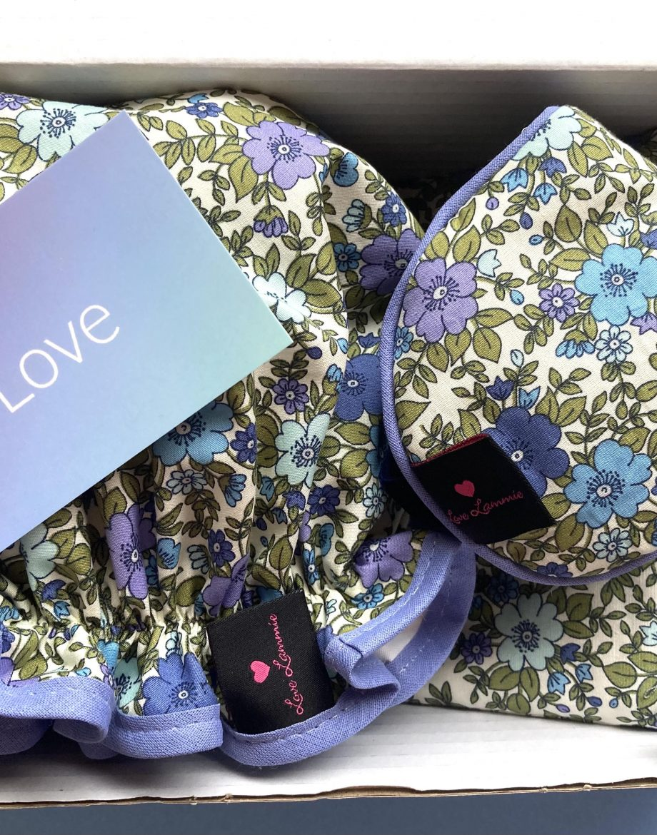 Mothers-Day-Floral-Gift-Set