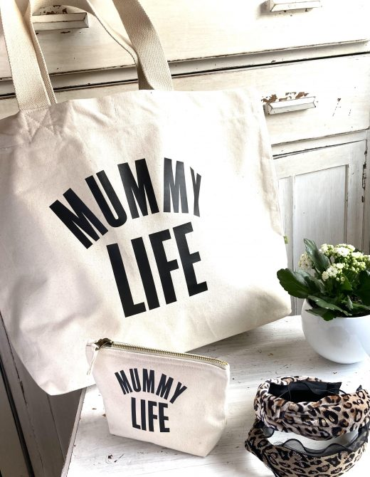 Mummy-Life-Set
