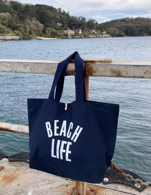 Beach-Life-Navy-Beach-Bag
