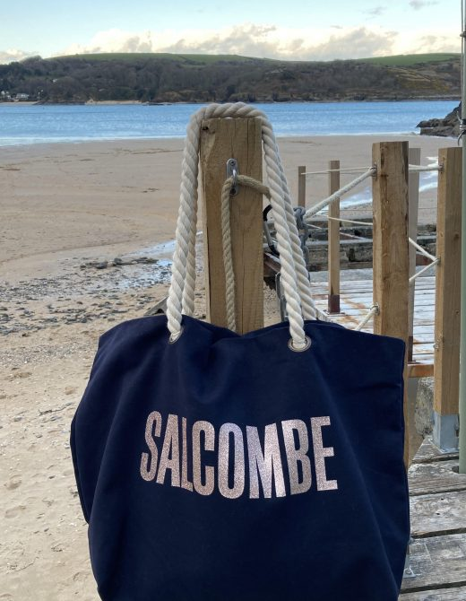 Salocmbe-Rope-Handle-Tote-Bag